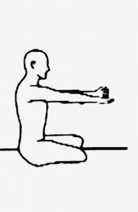 aura oefening Trancemissie