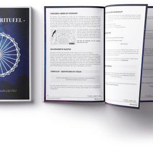 e-boek Tijdslijnritueel